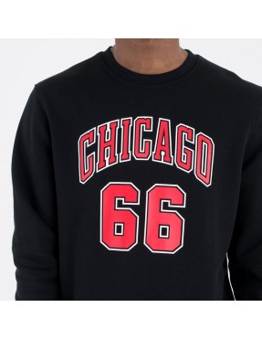 Sudadera Chicago Bulls NBA Established