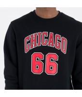 Sudadera Chicago Bulls NBA Established