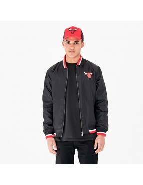 Chaqueta varsity Chicago Bulls Team