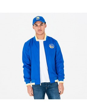 Chaqueta Varsity Golden State Warriors NBA