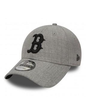 Gorra Boston Red Sox Heather Essential 9FORTY