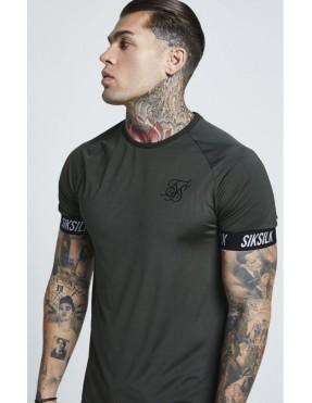 Camiseta SikSilk Tech