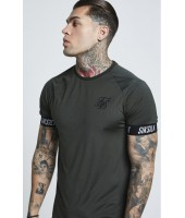 Camiseta SikSilk Tech