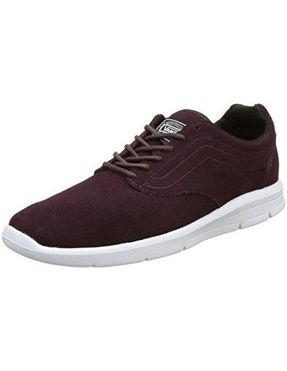 U ISO 1.5 (SUEDE) IRON BR