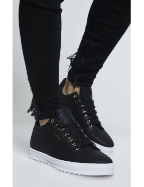 Sneakers SikSilk Element en Negro