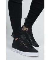 Sneakers SikSilk Element en Negro