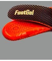 Plantillas Footgel Sport con esencia de naranjo