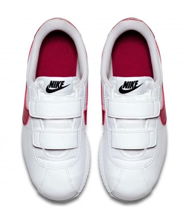 7eb02f36b ᐈ Zapatillas Nike Cortez Basic SL (PS) para niños – Black Atmosfera©