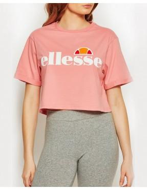 Camiseta corta Alberta de Ellesse
