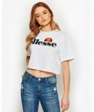 Camiseta Corta Ellesse Alberta Optic