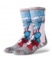Calcetines Capitán América Comic