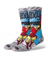 Calcetines Iron Man Comic