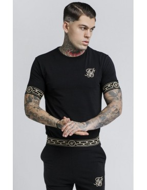 Camiseta SikSilk Cartel Lounge