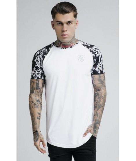 Camiseta Siksilk Silver Venetian