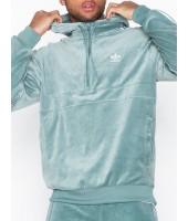 Sudadera adidas Cozy Halfzip para Hombre