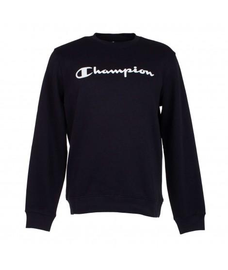Sudadera Champions cuello redondo