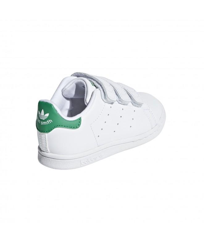 pretty nice 8d5d3 c51f1 ... Zapatillas adidas Stan Smith para Niño a ...