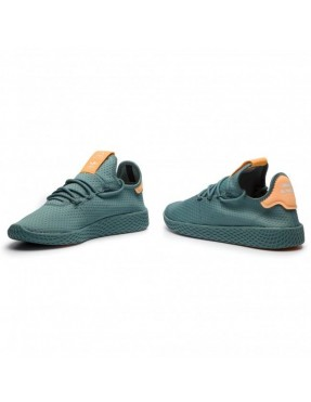 Zapatillas Pharrell Williams Tennis Hu para Hombre