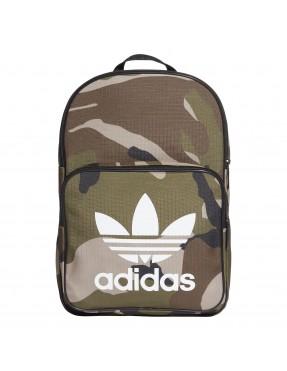 Mochila adidas Classic Camouflage