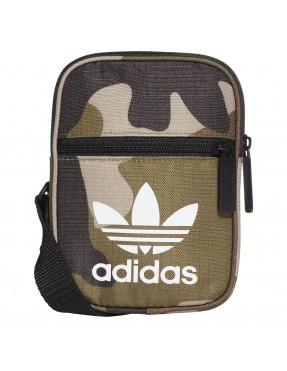 Bolso adidas Camouflage Festival