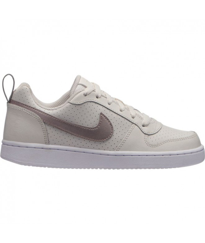 zapatillas nike court low