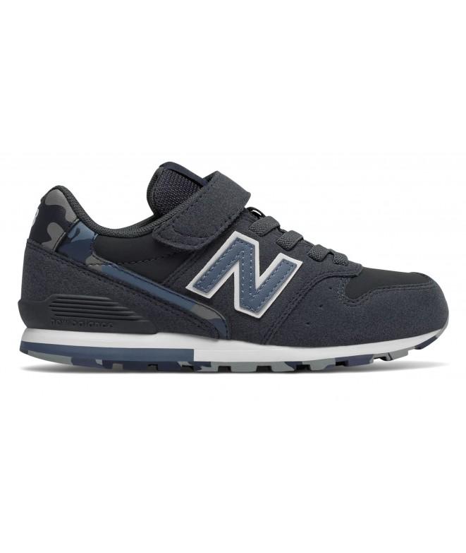Zapatillas New Balance 996 Championes Azul oscuro en