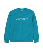 Sudadera Carhartt Sweat Cotton