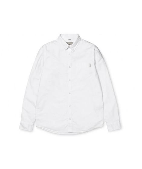 Camisa Carhartt Button Down Pocket para Hombre