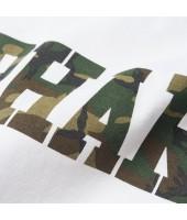 Camiseta Carhartt College para Hombre