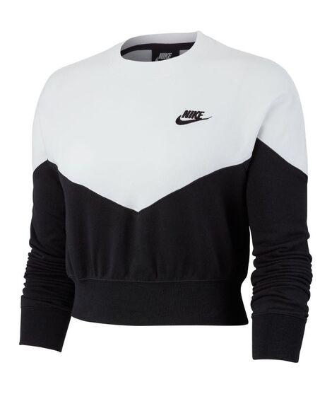 Sudadera Nike Fleece Sportwear para Mujer