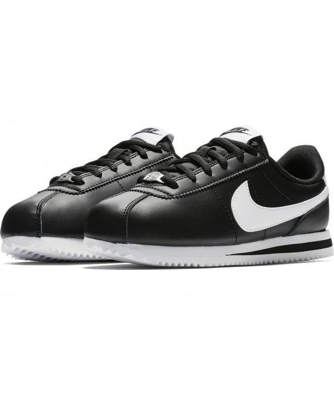 release date: 70fa5 55236 ... Zapatillas Nike Cortez Basic SL (GS) ...