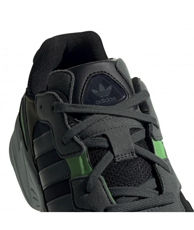 the best attitude cbfb1 96c47 ... Zapatillas adidas Yung 96 para Hombre ...