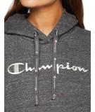 Sudadera Champion con Capucha para Mujer