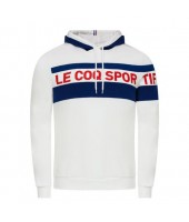 Sudadera con Capucha Le Coq Sportif Essentiels