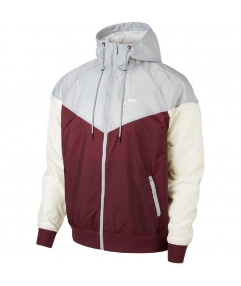 Chaqueta con capucha Nike Sportswear Windrunner para Hombre