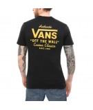 Camiseta Vans Holder Street para Hombre