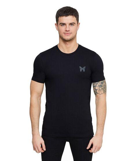 Camiseta GoodForNothing Essential Blackout